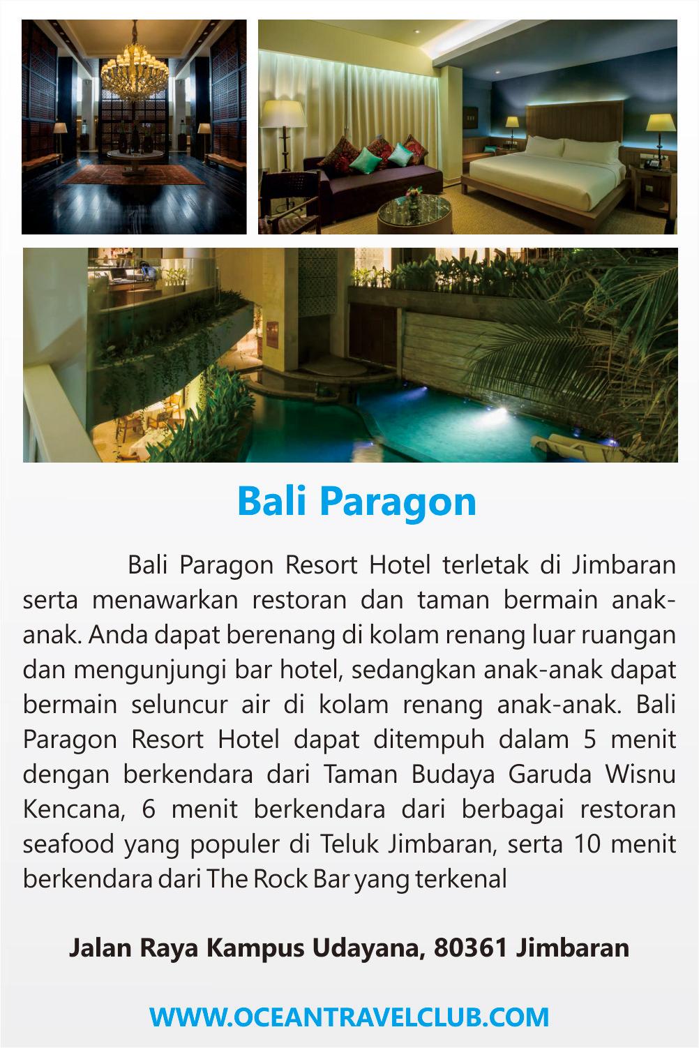 Bali Paragon